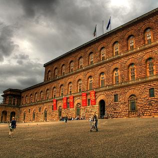 Palazzo pitti galleria palatina firenze uffizi firenze - Musee des offices florence visite virtuelle ...